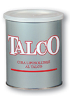 Talco: Talk Pudralı Konserve